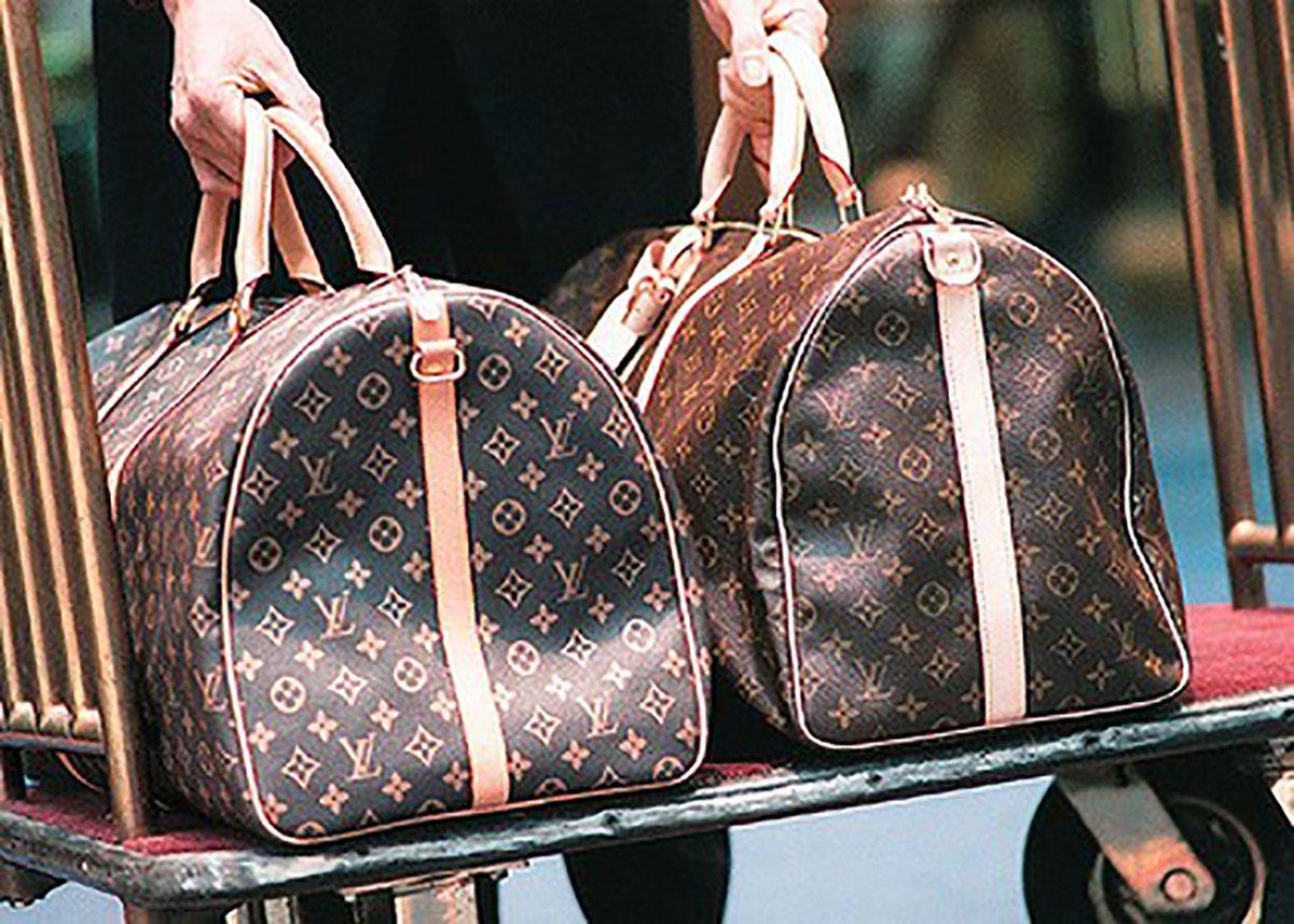 Perché non lasciarsi tentare dalle borse contraffatte