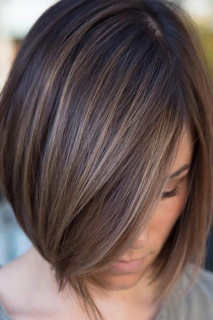 Foto di taglio capelli bon