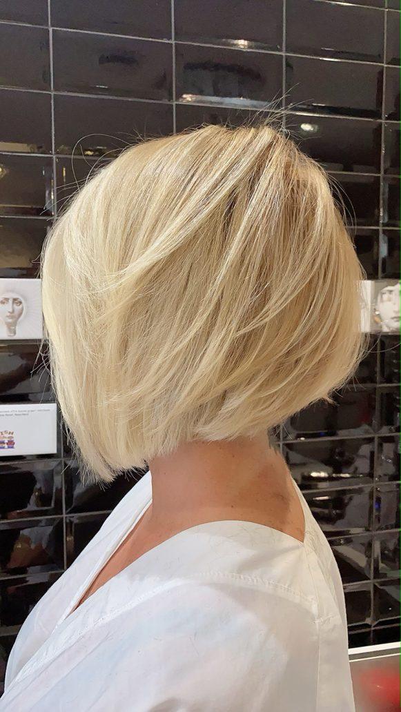 Foto di taglio capelli autunno inverno 2020-2021