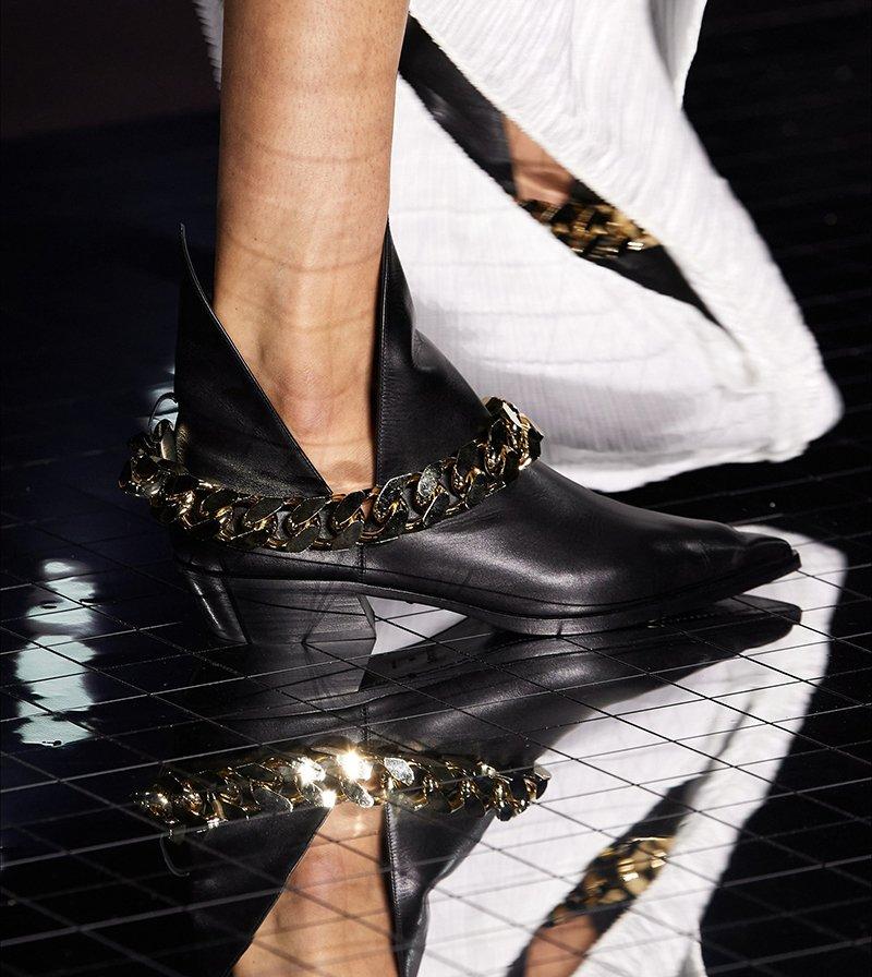 Foto di scarpe autunno inverno 2020-2021