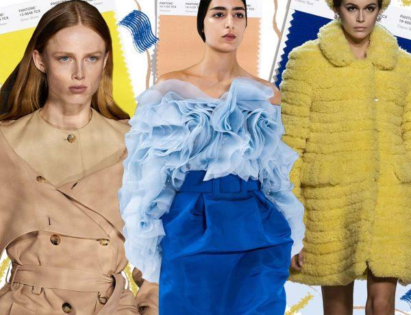 I Colori Moda Autunno Inverno 2020-2021 più Trendy