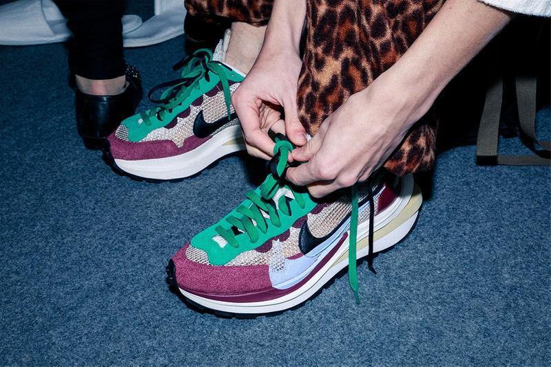 Foto di sneakers Nike