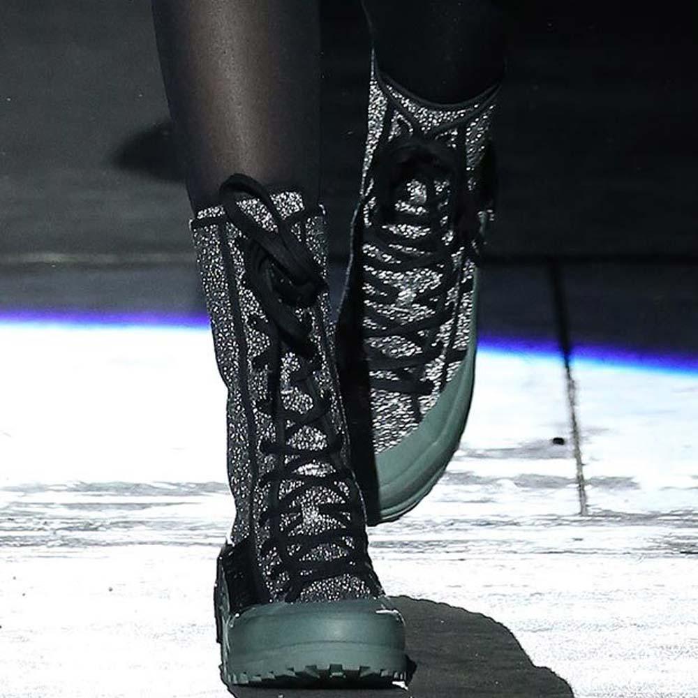 Foto di sneakers Marco De vincenzo