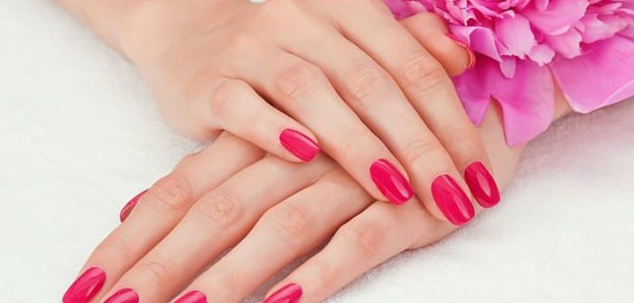 Unghie Estive Semplici: Idee per la manicure