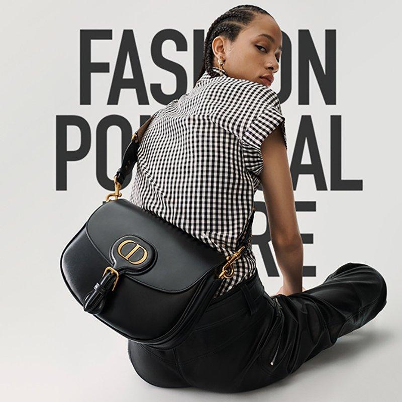 Foto della borsa Bobby di Dior tra le IT Bag 2021