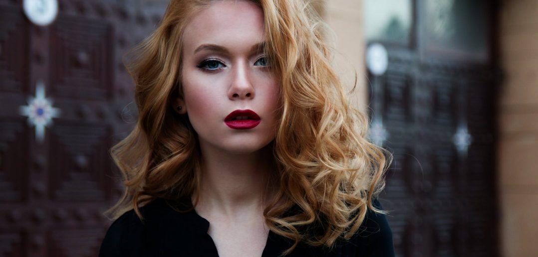 Foto colore capelli