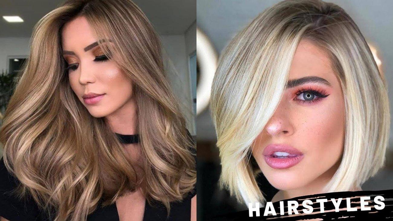 Foto di tagli capelli 2021 da copiare