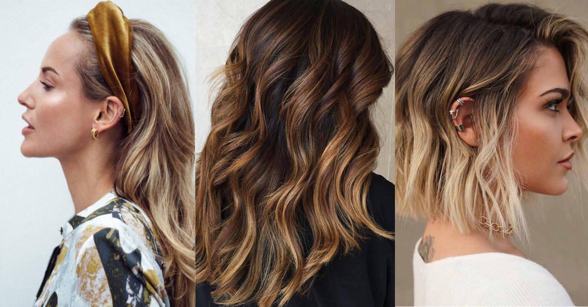 Foto di tagli capelli 2021 tendenze