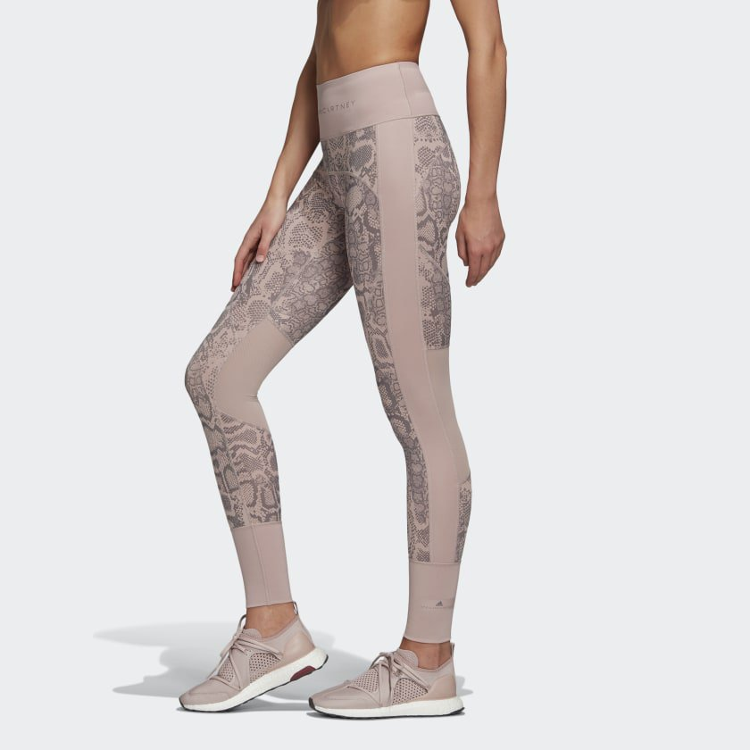 Foto di leggings sportivi Adidas Stella Mc Cartney