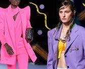 I Colori Moda Primavera Estate 2021