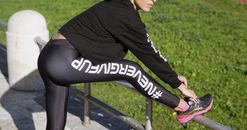 I Leggings Sportivi 2021 Più Fashion e Originali