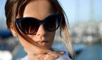 Foto di occhiali da sole 2021