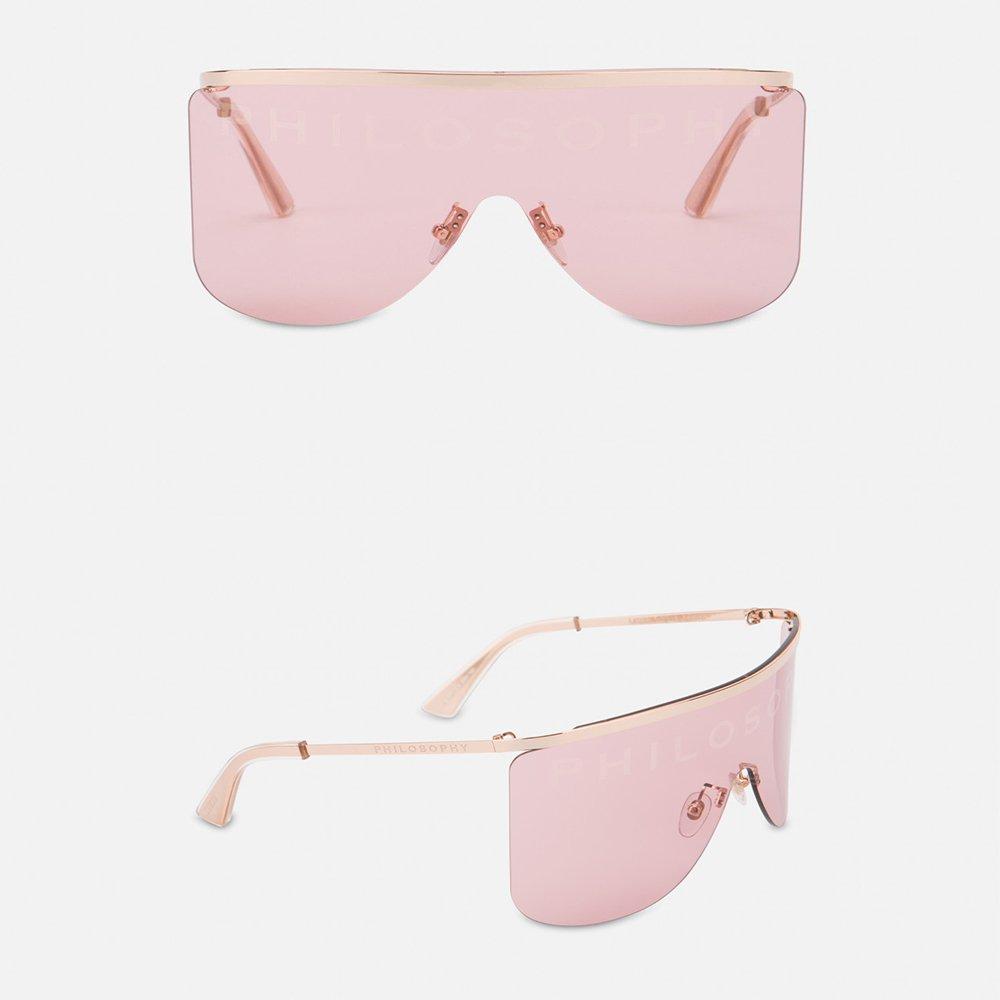 Foto di occhiali da sole estate 2021 Lorenzo Serafini