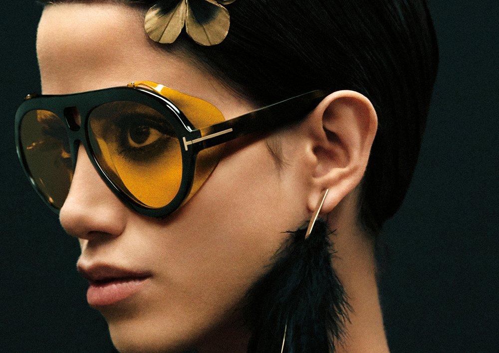 Foto di occhiali da sole Tom Ford