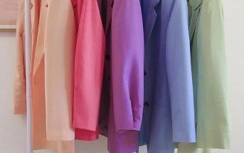 Foto di giacche primavera estate 2021
