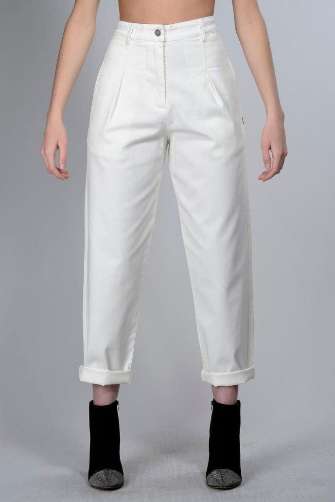 Foto di jeans slouchy