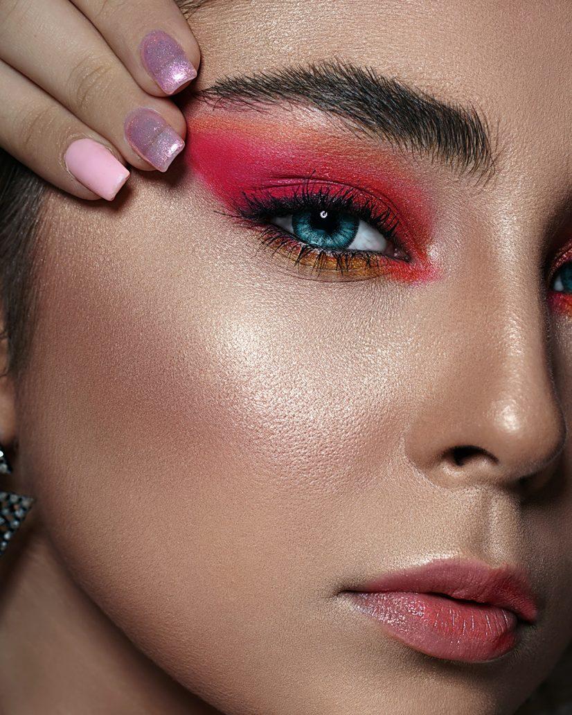 Foto di make up