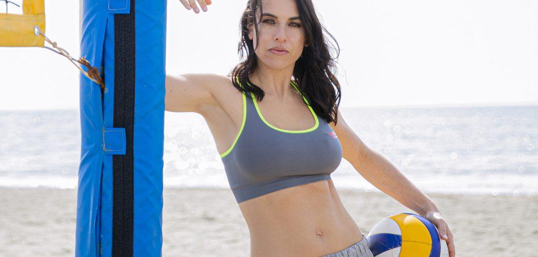 Foto di look per il fitness