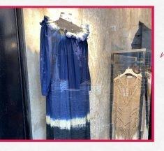 Shopping a Via del Pellegrino a Roma