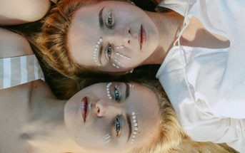 Foto di ragazze e occhi