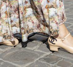 Il Fascino Retrò delle Scarpe Mary Jane